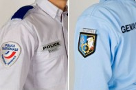 matricule police
