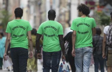 Radicalisation religieuse : les travailleurs sociaux en première ligne