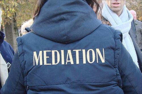 Médiateur : un profil qui monte en gamme