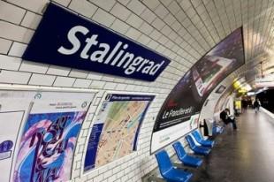 metroStalingrad