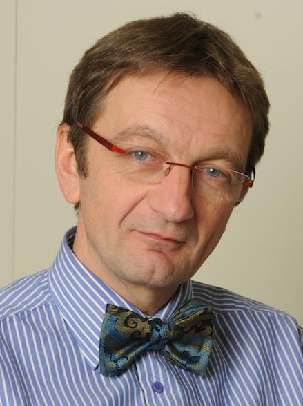 Michel Vayssié, DGS de Lille (Nord)
