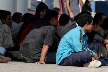 A l'heure de l'arrivée des migrants, les élus «sur les nerfs»