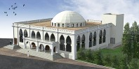 mosquée fréjus
