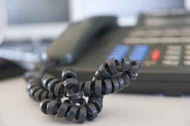 Entretien des réseaux de lignes téléphoniques : le pouvoir des maires renforcé