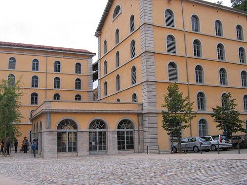 Conservatoire de musique de Lyon Aurélie Chaumat CC0