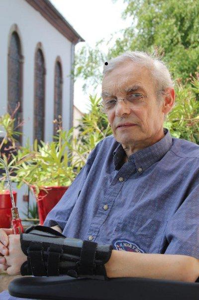 Olivier Berthelin