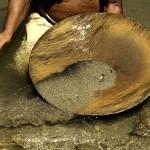 Le taux d'imprégnation des Guyanais au mercure – utilisé par les chercheurs d'or – a doublé de 1994 à 2005, selon une étude de l'Institut national de veille sanitaire.
