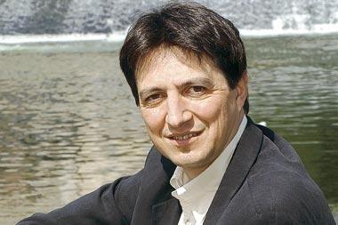 Pascal Bugis maire (UMP) de Castres