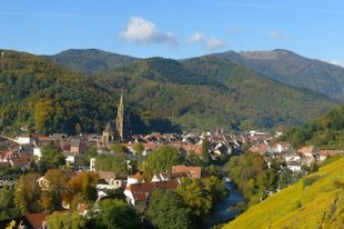 village en Alsace