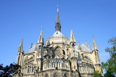 Un Grand Reims pour peser dans le Grand Est