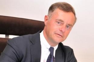 Philippe Defossés, directeur de l'ERAFP
