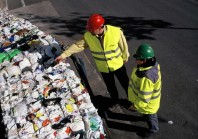 Quel impact en France après le refus de la Chine de recevoir les déchets occidentaux ?