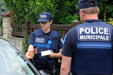 Caméras «mobiles» : les policiers municipaux ne veulent aucune restriction d'usage