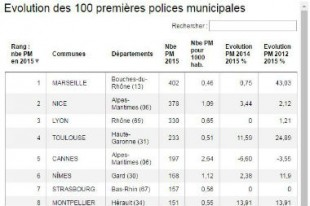 police-municipale-une