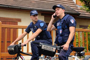 Renseignement : les policiers municipaux ont leur mot à dire