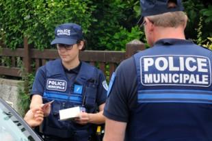 Police Municipale CAVAM