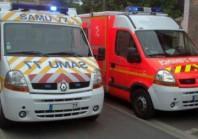 Appels d'urgence : quand Samu et pompiers font cause commune