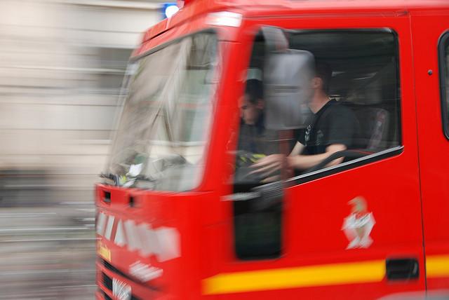 Gérer la disponibilité des sapeurs-pompiers volontaires en temps réel
