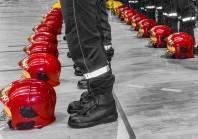 Les sapeurs-pompiers s'organisent afin d'atteindre le taux légal d'emploi des travailleurs handicapés