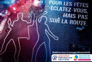 prevention routiere campagne 2013
