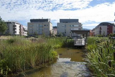 quartier Galbert Annecy copyright CAUE74
