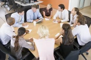 Une « task force » au service de la modernisation de l'action publique