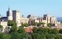 La Cité des papes d'Avignon