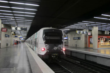 Le ferroviaire francilien dans le collimateur de la Cour des comptes