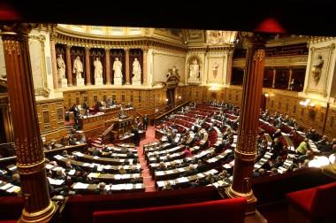 Le Sénat attaque l'examen du PLF en reportant la réforme de la Taxe d'habitation