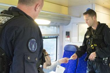 Sécurité dans les transports : la loi Savary est-elle appliquée ?