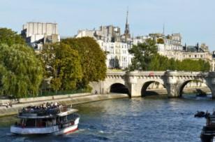 Le nouveau statut de Paris, dernier étage de la réforme territoriale