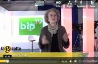 Sophie Cazé, directrice de l'Etablissement public de coopération culturelle d'Issoudun