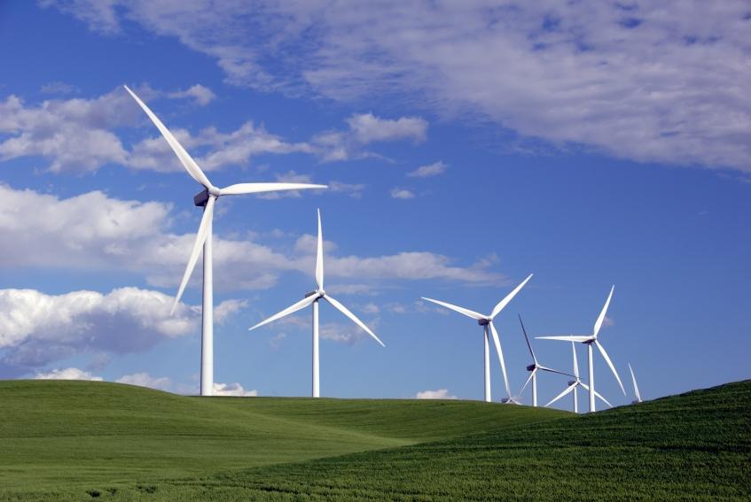 Éolien terrestre : le rebond