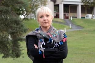 Sylvie Rebière-Pouyade