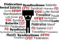 L'union (presque) sacrée des syndicats