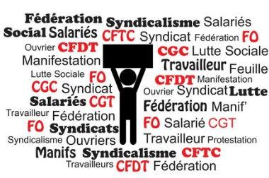 Gérald Darmanin aux syndicats : «le programme présidentiel sera appliqué»