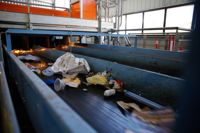 Eco-Emballages co-finance neuf nouveaux centres de tri
