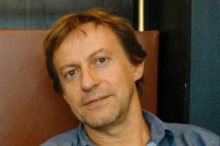 François Taulelle, professeur à l'université d'Albi