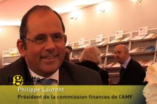 img Une Taxe Professionnelle congrès 2010