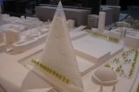 """""""C'est une très mauvaise idée de mettre des tours à chaque porte de Paris"""" a déclaré le sous-directeur général de l'Unesco pour la Culture, Francesco Bandarin à propos du projet de Tour Triangle de Paris, situé en dehors de la zone inscrite au patrimoine mondial."""