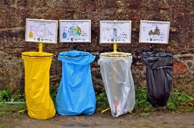 Emballages : une concurrence subie par les collectivités ?