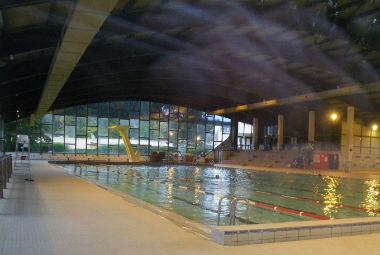 Une plainte et des questions apr s la fermeture en urgence for Amneville les thermes piscine