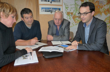Rénovation énergétique : Brest face aux coupes de l'Anah