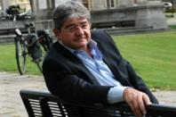 Bernard Brouillet, président du SIAV (Syndicat Intercommunal d'Assainissement de Valenciennes)