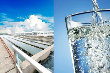 Que nous apprend le dernier rapport sur les services d'eau et d'assainissement ?