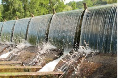 Concessions hydroélectriques : les collectivités vont-elles se jeter à l'eau ?