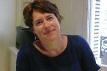 Laure Hirat, 36 ans, ingénieure. Responsable de service Hygiène et santé publique.
