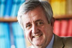 Charles-Eric Lemaignen, président de l'ADCF et de la communauté d'agglomération Orléans Val de Loire