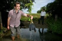 Les plans ont fait l'objet d'une sélection par les agriculteurs et l'Inra.