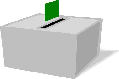 Le vote électronique fait une percée remarquée